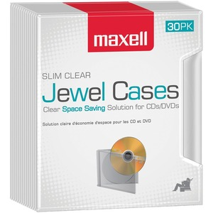 Maxell Storage Accessories