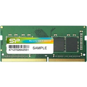 Sp004gbsfu240n02 Silicon Power Ram Module 4 Gb Ddr4 Sdram