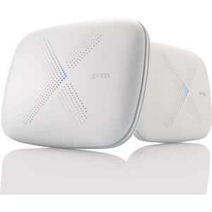 ZyXEL Multy X WSQ50 IEEE 802.11ac Ethernet Wireless Router