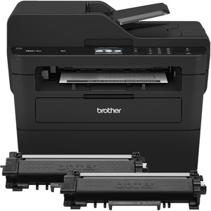 Brother MFC-L2750DWXL Laser All in One Printer Scanner