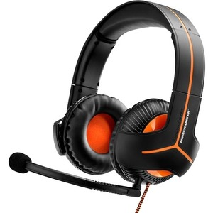 Thrustmaster Y-350CPX 7.1 Powered Wired Over-the-head Stereo Headset - Circumaural