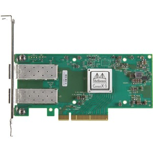 Mellanox BlueField SmartNIC 25Gb/s Dual Port Ethernet Network Adapter