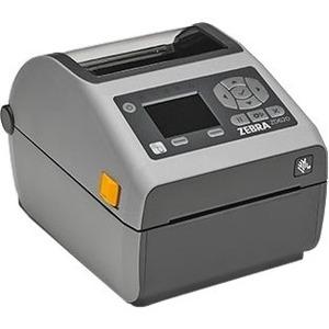 Zebra ZD620d Direct Thermal Printer - Monochrome - Desktop - Label/Receipt  Print