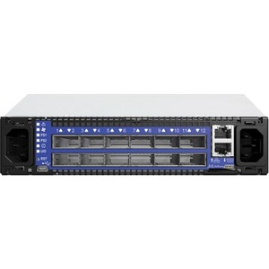 Mellanox SX1012X Manageable Layer 3 Switch - MSX1012X-2BRS