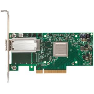 Mellanox ConnectX-4 MCX413A-BCAT 40Gigabit Ethernet Card - PCI Express 3.0 x8 - 1 Ports - Optical Fiber