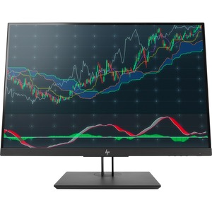 HP Business Z24n G2 61 cm 24And#34; LED LCD Monitor - 16:10 - 5 ms GTG