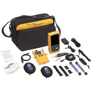 Fluke Networks Network Test Equipment
