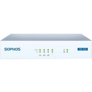 Sophos Smb Utm Hardware Network Security