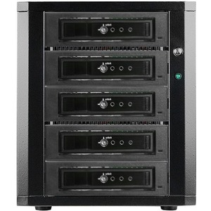 Istarusa Network Attached Storage