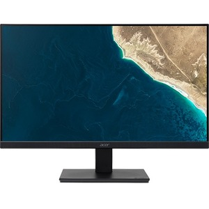 Acer V247Y 23.8inch Full HD IPS LED LCD Monitor - 16:9 - Black