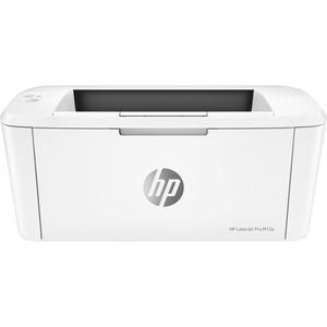 HP LaserJet Pro M15a Laser Printer - Monochrome - 18 ppm Mono - 600 x 600 dpi Print - 150 Sheets Input