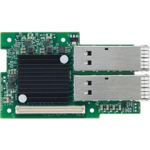 Mellanox ConnectX-3 Pro 40Gigabit Ethernet Card for Server - PCI Express 3.0 x8 - 2 Ports - Optical Fiber