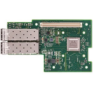 Mellanox ConnectX-4 Lx EN 25Gigabit Ethernet Card for Server - PCI Express 3.0 x8 - 2 Ports - Optical Fiber