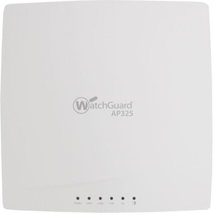 Watchguard Services Wireless Networking