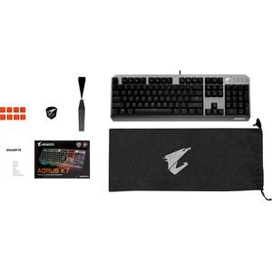 1e698b55294 GK-AORUSK7-UK Gigabyte AORUS K7 Mechanical Keyboard Cable