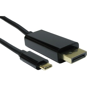 Cables Direct DisplayPort / USB Cable - 5 m