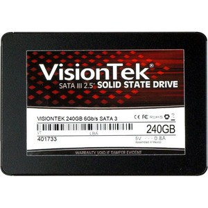 Visiontek Solid State Drives