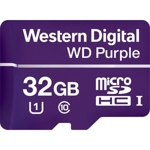 Western Digital Flash Drives