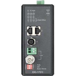 Advantech (B+B Smartworx) Multiplexers and Carrier