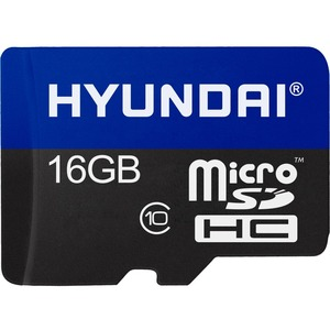 Hyundai Technology Flash Drives
