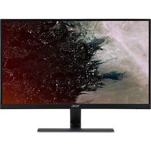 Acer Nitro RG240Y 60.5 cm 23.8And#34; Full HD LED LCD Monitor - 16:9 - Black - In-plane Switching IPS Technology - 1920 x 1080 - 16.7 Million Colours - FreeSync - 250