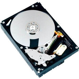 Toshiba Internal and External Hard Drives