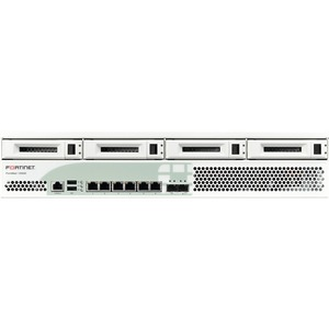 Fortinet Mid & High End Appliances Network Security