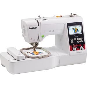 "Brother 4""x4 Disney Embroidery Machine"