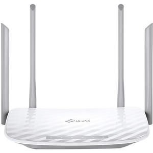 TP-LINK Archer A5 IEEE 802 11ac Ethernet Wireless Router