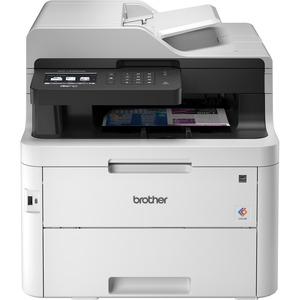 Brother MFC-L3750CDW Color Multifunction Printer Scanner Laser Quality