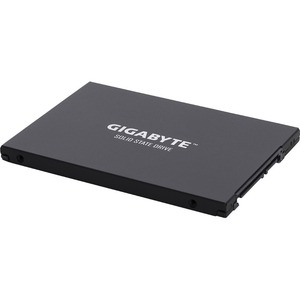 Gigabyte UD PRO 256 GB Solid State Drive - SATA (SATA/600) - 2 5 Drive -  Internal - 512 MB Buffer - 530 MB/s Maximum Read Transfer Rate - 3 Year
