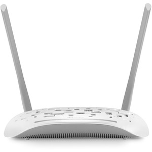 TP-LINK TD-W8961N IEEE 802.11n ADSL2plus Modem/Wireless Router