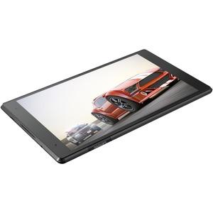 Lenovo Tab4 10 TB-X304 ZA2K0075GB Tablet - 25 7 cm (10 1) - 2 GB RAM - 16  GB Storage - Android 7 0 Nougat - 4G - Qualcomm Snapdragon 425 MSM8917 SoC  -
