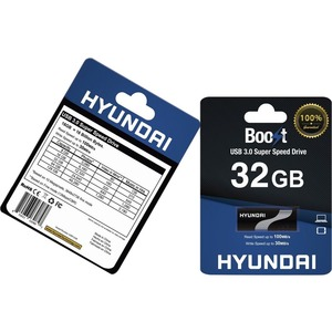Hyundai Technology Flash Drives