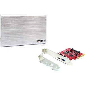 Micronet Internal and External Hard Drives