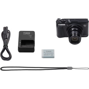 Canon, Canon PowerShot SX740 HS