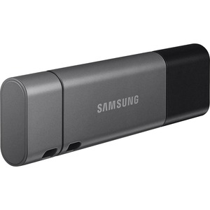 Samsung Duo Plus 256 GB USB 3.1 Type C, USB 3.1 Type A Flash Drive