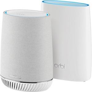 Netgear Router/Speaker Kit