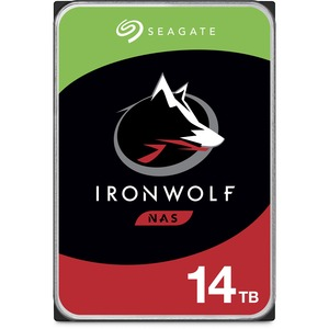 Seagate Network Attached Storage