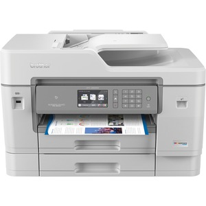 Brother Multifunction Inkjet Printers