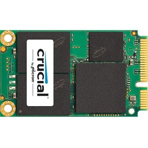 Crucial/Micron Solid State Drives