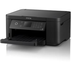 Epson Expression Home XP-5105 Inkjet Multifunction Printer - Colour - Copier/Printer/Scanner - 33 ppm Mono/20 ppm Color Print - 4800 x 1200 dpi Print - Automatic Dup