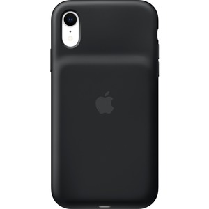 Apple Case for Apple iPhone XR Smartphone - Black