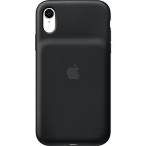 Apple Case for Apple iPhone XR Smartphone - Black