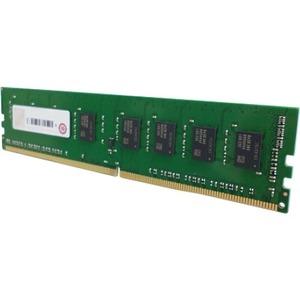 QNAP 4GB DDR4 SDRAM Memory Module