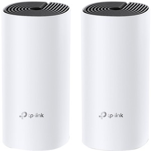 TP-Link Deco M4 IEEE 802.11ac 1.17 Gbit/s Wireless Access Point  - 2 Pack