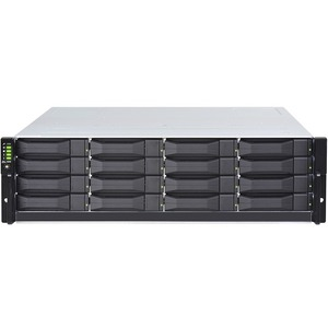 Infortrend Corporation Network Attached Storage