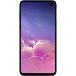 Samsung Galaxy S10e SM-G970F/DS 128 GB Smartphone - 14.7 cm 5.8And#34; Full HD Plus - 6 GB RAM - Android 9.0 Pie - 4G - Prism Black