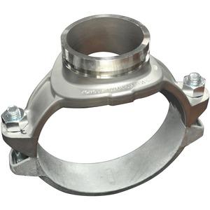 Mechanical-T Auslass fürEdelstahl Typ 422