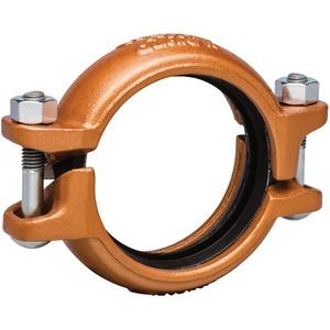 用于铜管的 607 型 QuickVic™ 刚性接头